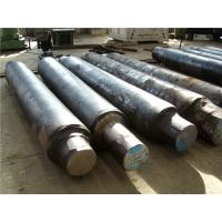 High Speed Back Up Rolling Mill Rolls For Longitudinal Cutting Tools Diameter 250 - 650 mm  UT test Manufactures