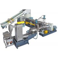 Stainless Steel Plastic Film Recycling Machine Manufactures