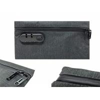 China Smell Prevention Activated Carbon Bags , Durable Smell Proof Purse Water Resistant on sale