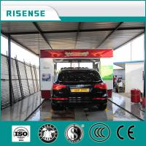 Automatic Car Wash Machine Risense CF-350 Manufactures