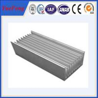 aluminum heat sink suppliers(manufacturer),large aluminum heat sink Manufactures