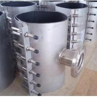 SS Saddle Clamp Manufactures