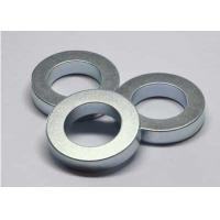 Customized Powerful SmCo5 Magnet Nickel Plated Magnets With Corrosion Resistance Manufactures