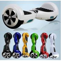 China Outdoor Sport 2 Wheel Self Balancing Scooter , IP54 IO Hawk Electric Scooter on sale