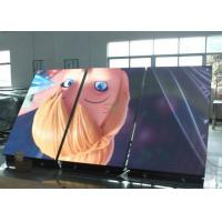 DIP P10 Wireless Control outdoor full color LED signs With -40° Temperature Manufactures
