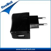 Various plug usb power adapter 6V1A power adapter Manufactures