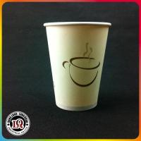 12oz single wall  disposable paper cup for coffee Manufactures