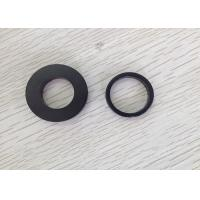 Extremely powerful Neodymium ring  Magnets for  magnetic generator , ISO14001 Manufactures
