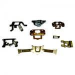 Stamped Earphone mesh / Speaker Earphone Grill / Metal Speaker Grille Manufactures