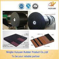 Easy Cooperate Rubber EP Conveyor Belt Manufactures