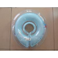 Inflatable swimming ring for baby neck Manufactures