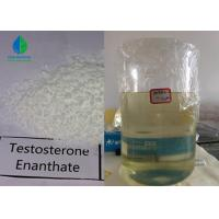TE 250 Injectable Anabolic Powder Testosterone Enanthate 10ml/vial for Bodybuidling Manufactures