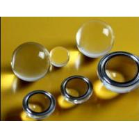 BK7 B270 Optical Half Ball Optical Lenses Uncoated Diameter 5-50mm Manufactures