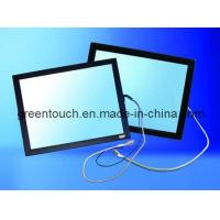 China Gt 19 Inch Saw Touch Screen Panel Dust Proof on sale