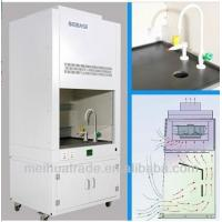 BIOBASE ISO CE Certified Fume Hood with base cabinet,most hot sell Manufactures
