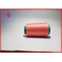 40S/2 5000Y Silicone Coated Polyester Embroidery Thread Eco - Friendly Manufactures