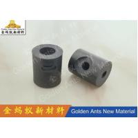 Wear Resistance Tungsten Carbide Nozzle Hip Sintered And Stable Chemical Properties Manufactures
