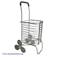 Quality Aluminium Shopping trolley,shopping cart,laundry cart,luggage cart for sale