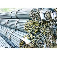 ASTM A615 GR Building Industry Deformed Steel Bar of Long Mild Steel Products Manufactures