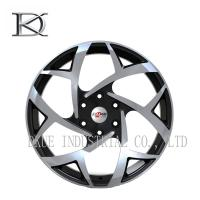 21 Inch Forged Alloy OEM Replica Wheels Custom Chrome Rims with PCD 112