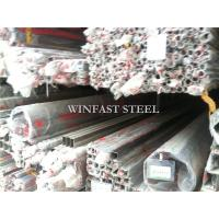 Round Stainless Steel Pipe Welding Manufactures