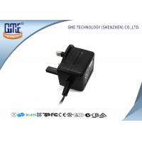Quality CE GS ROHS 12V Switching Power Adapter 0.5a  for Air purifier Power Supply for sale