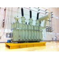 Buy cheap Eco - Friendly Three Winding Transformer 60000KVA YN D11 ONAF from wholesalers