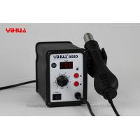 Hot-Air Soldering Station,Suitable SMD , SOIC CHIP Extremely Low Noise Manufactures