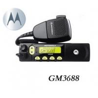 Quality Motoroia GM-3688 VHF/UHF Vehicle Radio/Car Radio for sale