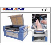 Buy cheap cheap 40w wood pen laser engraving machine 6040 with motorized up and down from wholesalers