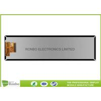 8.8'' Bar Type TFT LCD Display Resolution 1920x480 HSD088IPW1-A00 For Advertising Manufactures