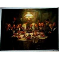 Classical people oil painting Manufactures