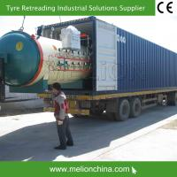 Tire Retreading Equipment Curing Chamber/autoclave