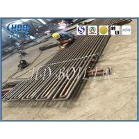 High Integrity Tubular Superheater And Reheater Heat Exchangers Cooling Coils Manufactures