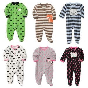 China #1325 Baby Pyjama Wholesale Supplier on sale