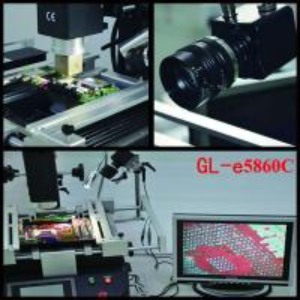 China GL-e5860C BGA rework station on sale