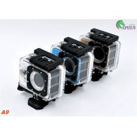 Quality Professional 30 Meters Waterproof Action Camera A9 Full 1080P HD No Wifi Mini for sale