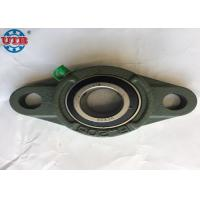 Adjustable Pillow Block Bearings , 0.6kg Small Conveyor System Bearing Units Manufactures