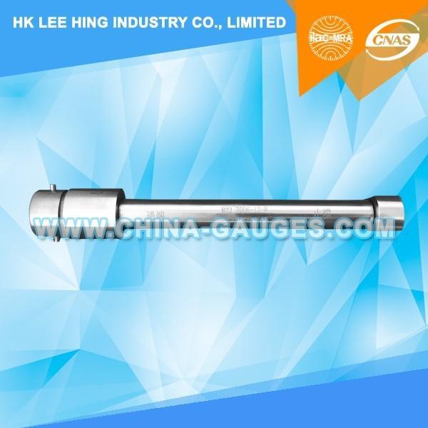 Quality IEC60061-3: 7006-12-8 B22 Plug Gauges for Lampholders for sale