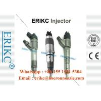 China 0445120090 Diesel Bosch Injectors 0 445 120 090 Automation Common Rail Cummins Injectors on sale