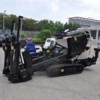 Road Construction Horizontal Directional Drilling Machine Max Torque 2235Nm Manufactures