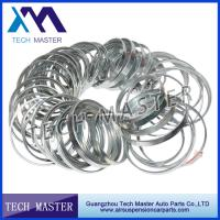 Front Air Spring Rubber Metal Rings for Mercedes W164 1643206113 Manufactures