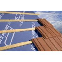 Quality Breathable Roofing Membrane / Wall Membrane for sale