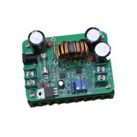 Boost Module DC DC Power Supply 600W Constant Current Constant Voltage 9 - 60 V To 12 - 80V Manufactures
