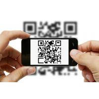 Easy Scan Audio Tour Guide Equipment T1 Qr Code Scanner Multiple Forms Presentation Manufactures