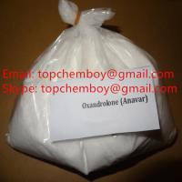 Oxandrolone Tren Anabolic Steroid , Pharmaceutical Intermediates Raw Material Manufactures