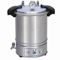 DSX-280A-18L Stainless Steel Pressure Steam Sterilizer Manufactures