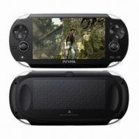 Game Console for PSP Vita, with 3G and Wi-Fi System Manufactures