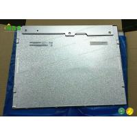 Normally White M190EG02 V9  AUO LCD Panel 19.0 inch with 376.32×301.056 mm Active Area Manufactures