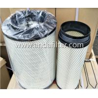 Good Quality Air Filter 1109060-385 For FAW Truck For Sell Manufactures